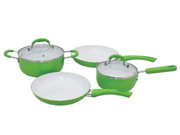 Imagen de Batería de cocina 6 piezas Premier