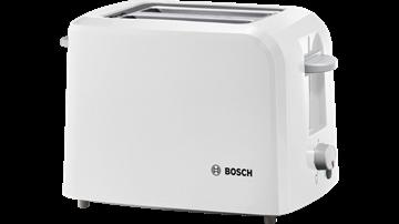Imagen de Tostadora Bosch Compact Class - Blanco