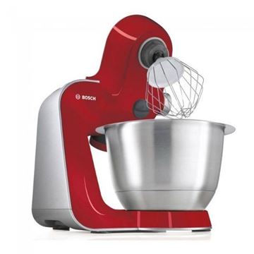Imagen de Robot De Cocina Bosch Styline Colour MUM58720