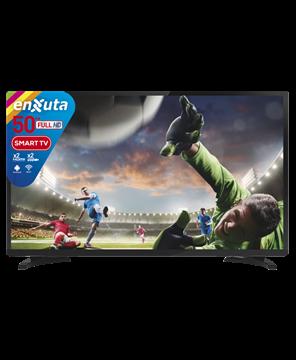 Imagen de Televisor  Enxuta LED SMART TV 50 Pulgadas FHD