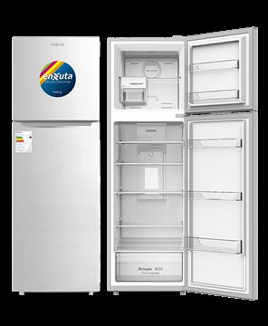 Imagen de Refrigerador Enxuta Frío Seco 255 Litros Blanco RENX275W