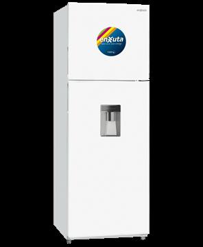 Imagen de Refrigerador Enxuta Frío Seco 347 Litros Blanco Con Dispensador RENX1350DW