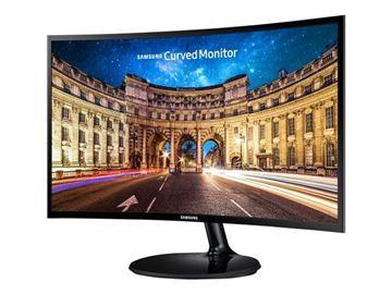 Imagen de Monitor LED Samsung Curvo CF390 Series