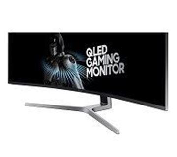 """Imagen de Monitor Samsung LCD 49"""" LED-backlit Curvo 4k"""