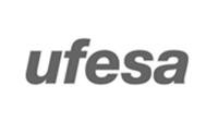 Logo de la marca Ufesa