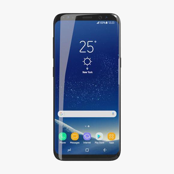 6134063b5 Tecnológico. Celular Samsung S8 Plus 64gb M. Black
