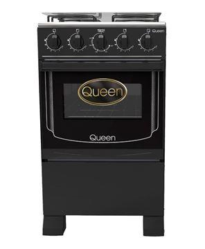 Imagen de Cocina Queen CQ200NG