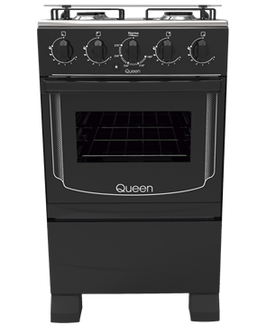 Imagen de Cocina Queen CQ210NG