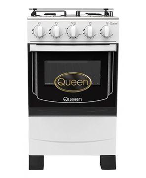Imagen de Cocina Queen Multigas CQ200