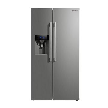 Imagen de Heladera Side by Side Futura -Dispensador de agua y hielo FUT-510SBS