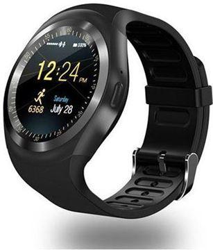 Imagen de Smartwatch Reloj Bluetooth Podómetro Llamadas WhatsApp H1