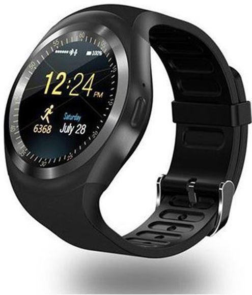 d6d9d38b2 Tecnológico. Smartwatch Reloj Bluetooth Podómetro Llamadas WhatsApp H1