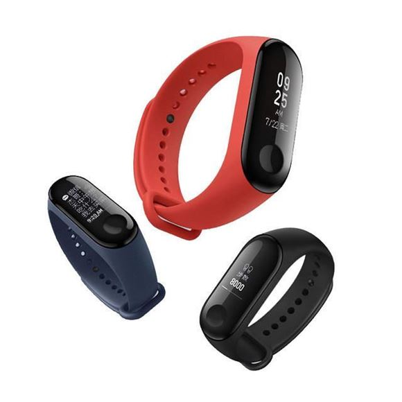 dacdc510c9be Tecnológico. Smartband Mi3 Smart Watch Reloj Inteligente