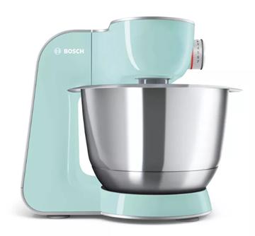 Imagen de Robot De Cocina Bosch color menta MUM58020