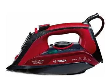 Imagen de Plancha A Vapor Sensixx - Bosch - Edition Rosso TDA503001P