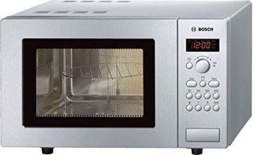 Imagen de Horno Microondas Con Grill - Bosch HMT75G451