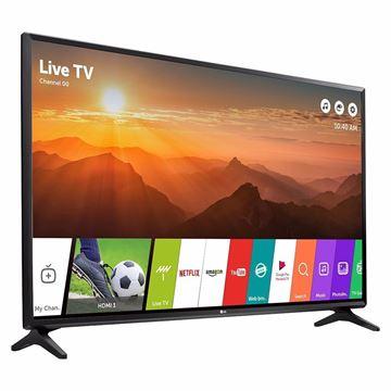 "Imagen de LED SMART TV 49"" - LG"