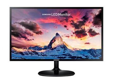 """Imagen de Monitor 24"""" LCD  Samsung LED backlit 1920 x 1080"""