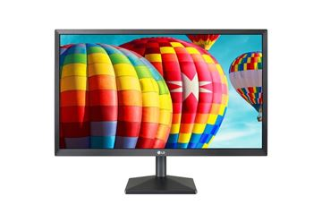 """Imagen de Monitor 24"""" LCD  LG LED 1920x1080 3 años de garantia"""