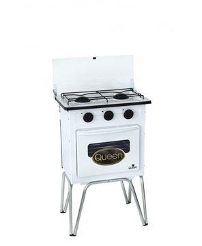 Imagen de Cocina Supergas 2 Hornallas - Queen 225-bc