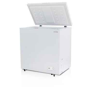 Imagen de Freezer horizontal Doble Función Futura 200Lts FUT-200F