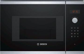 Imagen de Microondas con grill  Bosch Gourmet BEL523MS0