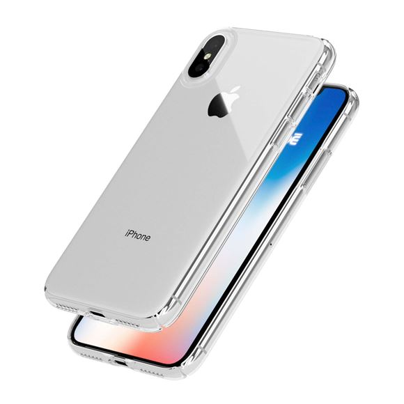 639f4478e22 Tecnológico. Celular Apple Iphone X 256gb Silver