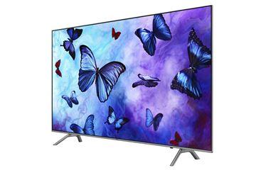 "Imagen de QLED SMART TV SAMSUNG 55"" UHD 4K"