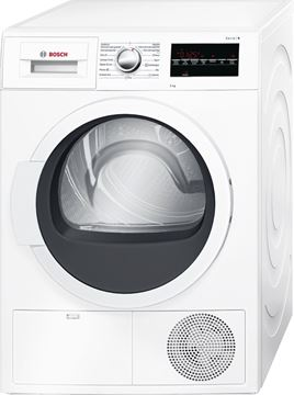 Imagen de Secadora de condensación Bosch WTG86209EE