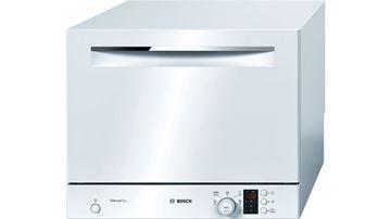 Imagen de Lavavajillas Compacto Bosch Color Blanco SKS62E22EU