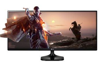 "Imagen de Monitor 25"" LG LED -IPS UXGA Ultrawide"