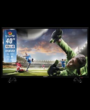 """Imagen de Smart Tv 40"""" Full HD - Enxuta LEDENX40S2K"""