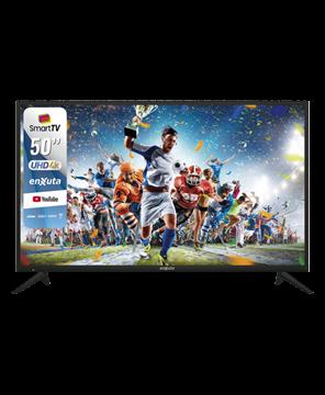 "Imagen de ENXUTA Smart TV 50"" Ultra Full HD 4K LEDENX1250SDF4KL"