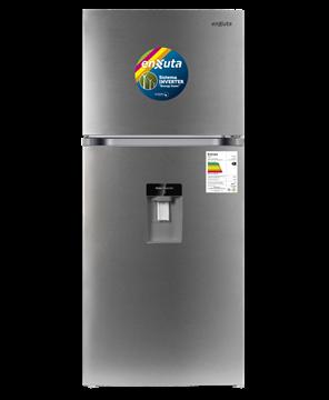 Imagen de Refrigerador Frío Seco 410 Litros Inox con Dispensador RENX410DI