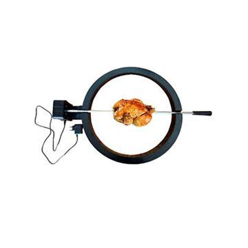Imagen de Asador de pollo para 25 accesorio horno Kamado TQKJZ25