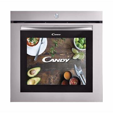 Imagen de Horno con pantalla touch Wi fi y Bluetooth Candy Watch-Touch/E