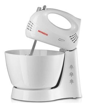 Imagen de Batidor de cocina Mondial B-05