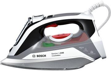 Imagen de Plancha Bosch de inyección Sensixx'x DI90 Easy  TDI90EASY