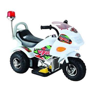 Imagen de Moto/Triciclo a batería PB301