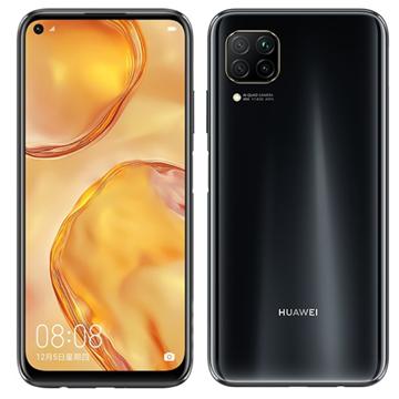Imagen de Celular Huawei P40 Lite Black