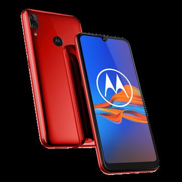 Imagen de Motorola E6 Plus