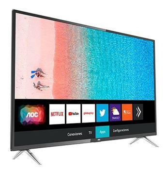 "Imagen de Smart TV de 55"" 4K Ultra HD 55U6295"