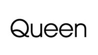 Logo de la marca Queen