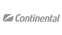 Logo de la marca Continental