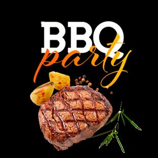 Imagen para la categoría BBQ Party