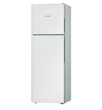 Imagen de Heladera 2 Puertas Freezer Superior  Bosch KDV33VW32