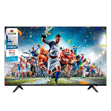 """Imagen de Smart Tv 65"""" Ultra Hd 4k Enxuta LEDENX1265SDF4KL"""