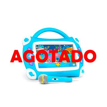 Imagen de Tablet para niños con micrófono Iview