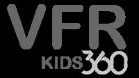 Logo de la marca VFR