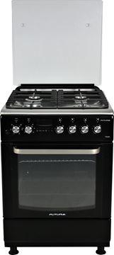 Imagen de Cocina combinada Futura Plus FUT-60CM4B Toledo